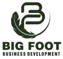 Big Foot Business Development Strategies